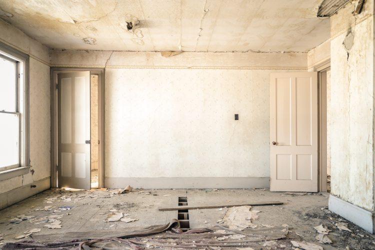 Je huis renoveren: let hier eens op!